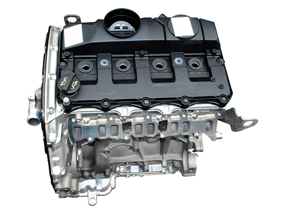 DA1182 - 2.4 DEFENDER PUMA STRIP ENGINE