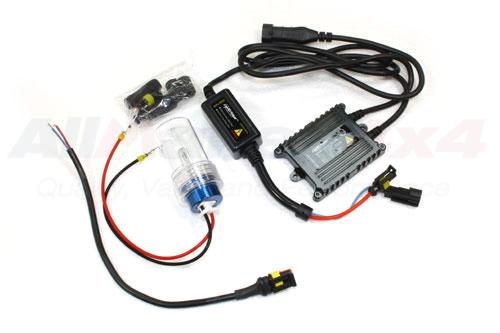 rmkit2-50 - hid upgrade kit single rmdl