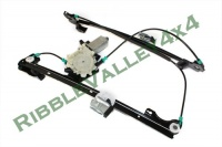Front N/S window regulator and motor - LR006372