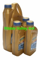 RAVENOL 6HP TRANSMISSION FLUID 7L