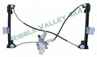 CVH101150 - LAND ROVER FREELANDER TAILGATE REAR BACK WINDOW REGULATOR & MOTOR MULTI BUY SPECIAL OFFER